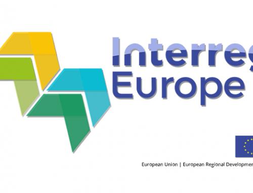 Πρόγραμμα Interreg Europe 2014 -2020