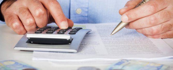 Εξόφληση μισθού εισοδήματα ασφαλιστικών αιτιολόγησης