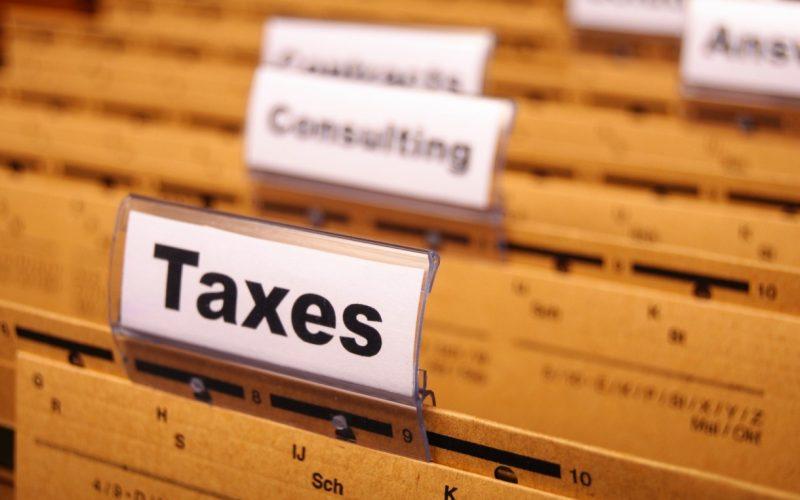 αλλαγές φορολογικών υπόχρεων υποβολής