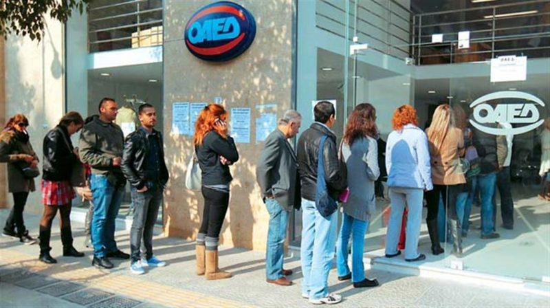 βοήθημα επιχειρηματικής ΟΑΕΔ άνεργους προγράμματα επιδόματα