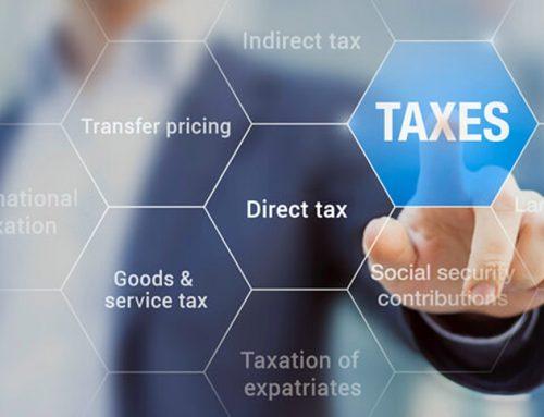 Συμφωνία για τη φορολόγηση της ψηφιακής οικονομίας εντός του 2018
