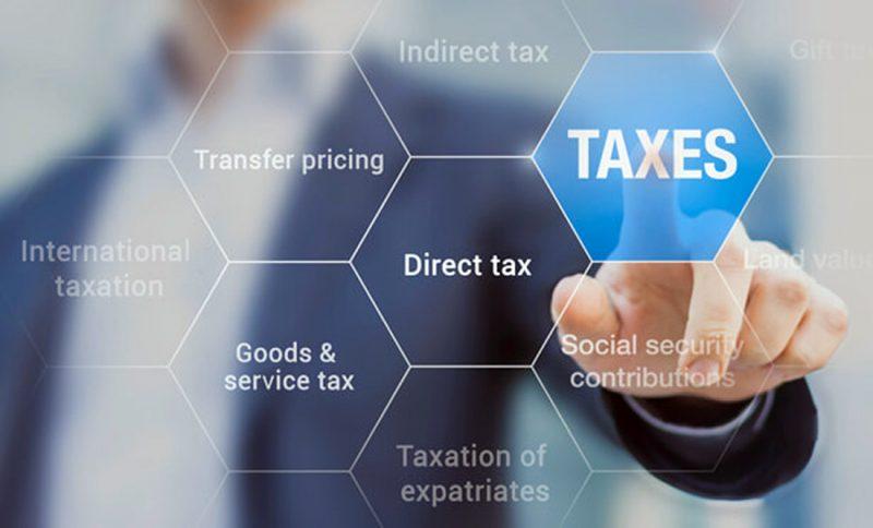 φορολόγηση