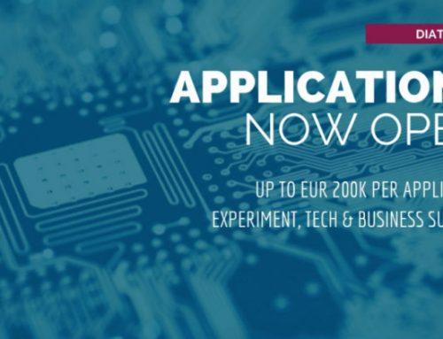 Diatomic: Χρηματοδότηση 200.000 ευρώ σε τεχνολογικές μικρομεσαίες επιχειρήσεις