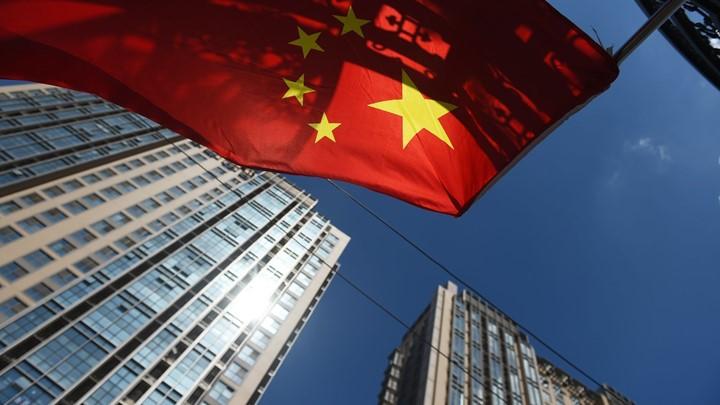Κινέζοι Visa
