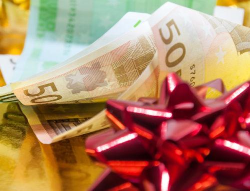 Πότε θα πληρωθεί το Δώρο Χριστουγέννων – Πώς υπολογίζεται στον ιδιωτικό τομέα