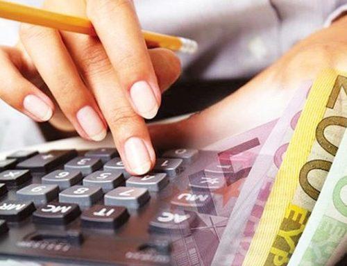 Παράταση 5 μηνών για τις 120 δόσεις προς τα ασφαλιστικά ταμεία
