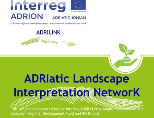 Ο ΟΠΑΚΠΑ του Δ.Σερρών εταίρος στο «Δίκτυο ερμηνείας τοπίου της Αδριατικής» ADRILINK